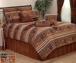 western bedding sets everything log homes