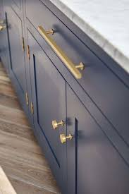 navy blue kitchen cabinets with brass hardware kitchen trends 2020 remodel honolulu lifestyle
