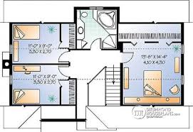 House Plans With House Plan W2951 Detail From Drummondhouseplans Com