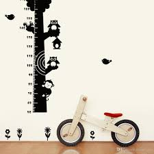 height chart wall decals animal sticker monkey cartoon decor use letter wall stickers properly can bring big changes your house flower and grass love decals for the spring blue yellow