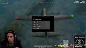 pubg aimbot problem grimmmz accidentally shows his secret pubattlegrounds
