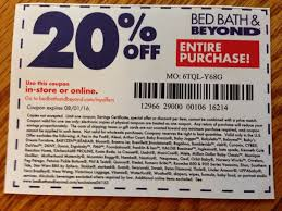 bed bath beyond 20 off bed bath beyond 20 off entire purchase ships fast expires 8