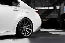 lexus gs350 f sport upgrades lexus gs350 f sport velgen wheels vmb9 matte gunmetal 20x9
