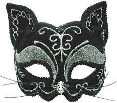 cat masquerade mask masquerade masks for women miscellaneous