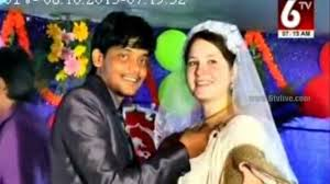 american indian indian married foreigner 6tv