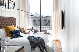 nyc hotels curbed ny williamsburg s newest hotel equipped with a water tower bar is now open