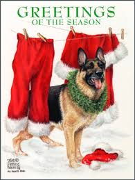 dog christmas cards dog today dog breed christmas cards by telia fleming hanks