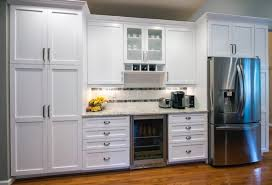 Pick The Right Kitchen Cabinet Handles Picking The Perfect Kitchen Cabinet Doors Bath Plus Kitchen