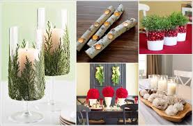 christmas centerpieces 25 easy christmas centerpiece ideas for you to try