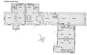 L Shape Home Plans Modern Irish House Plans Escortsea