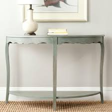 Grey Console Table Safavieh Grey Console Table Amh6610b The Home Depot