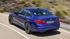 2006 bmw m5 horsepower 2018 bmw m5 makes its official debut with 600 horsepower