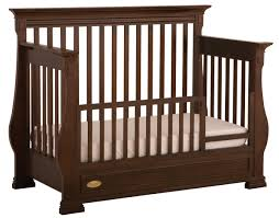 Convertible Crib Full Size Bed by Ragazzi Etruria Premium Shaker Convertible Crib Baby Safety Zone
