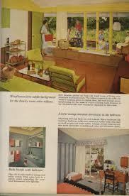 better homes and gardens 1956 idea home home decor ideas