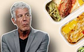 every day is a day of thanksgiving anthony bourdain work out travel leisure