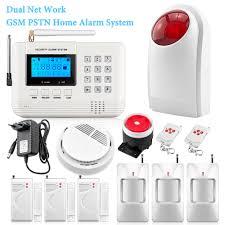 aliexpress com buy 99 wireless zones pstn gsm alarm system home