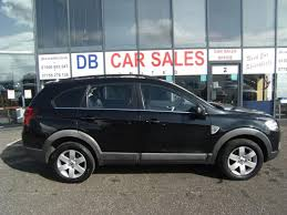 used 2011 chevrolet captiva 2 0 lt vcdi 5d auto 148 bhp for sale