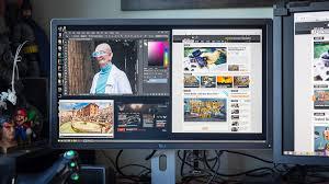 black friday 4k monitor 4k monitor that u0027s good for pc gaming youtube