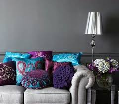 Turquoise Home Decor Ideas Purple Turquoise Home Google Search Home Decor Pinterest