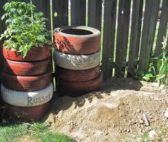 eight and a half u0027no dig u0027 ways to grow the humble spud the garden