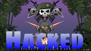 hacked apk mini militia hacked apk free techit tricks
