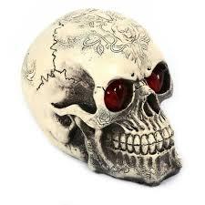 Skeleton Decoration Halloween Aliexpress Com Buy 3 Patterns Skeleton Decoration Emulational