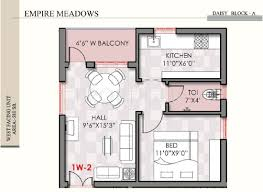 empire meadows in miyapur hyderabad price location map floor 8 16