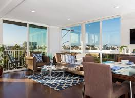 Tri Level Home by 25 Northstar Street 8 Marina Del Rey Ca 90292 Halton Pardee