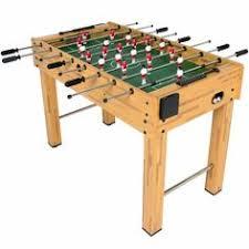 Game Room Deals - foosball soccer table football arcade game set indoor sports kids