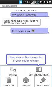 sms apk free textfree free sms apk for android