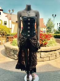 how about a steampunk halloween costume woody u0027s store