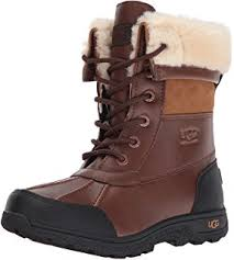 ugg adirondack boot ii s cold weather boots amazon com ugg s adirondack boot ii boots