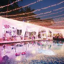 outdoor wedding decoration jakarta amazing wedding decoration
