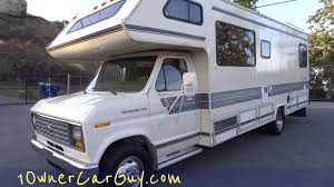 88 ford e350 motorhome on 88 images tractor service and repair