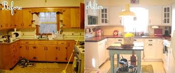 kitchen makeover ideas on a budget attractive 65 home makeover ideas before and after makeovers of