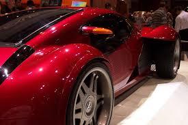 lexus minority report sports car vwvortex com 2054 lexus