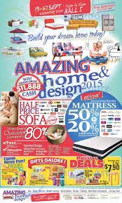 amazing home design 2015 expo amazing home design 2015 singapore expo 19 27 sep 2015