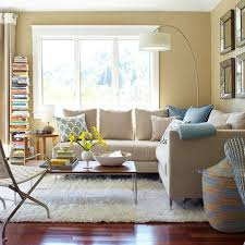 Contemporary Living Room Decorating Ideas Pictures Dazzling Living Rooms With White Flokati Rug Rilane