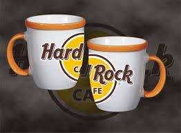 my custom mugs custom design corporate mugs hardrock cafe