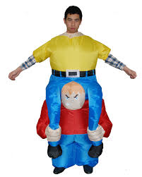 halloween inflatable man costume purim promotion shop for