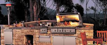 Outdoor Bbq Kitchen Designs The Outdoor Kitchen Make Your Patio Your Second Home