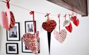 Valentines Day Decoration And Beautiful Decorating Ideas For Valentines Day