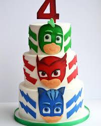 pj masks cake seda molina cakes pj mask