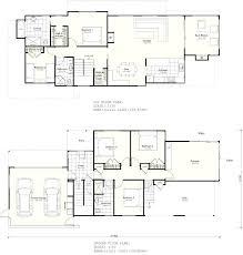 floor plans homes contemporary house plans design ideas 2 modern