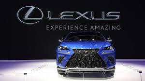 lexus brand story lexus at shanghai auto show 2017 brand engagement tba creative