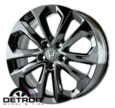 Used Rims Honda Accord Used Honda Rims And Tires For Sale Rims Gallery By Grambash 70 West