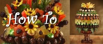 how to make fruit baskets top best 25 edible fruit arrangements ideas on fruit
