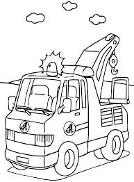 20 dessins de coloriage moyens de transport imprimer à imprimer