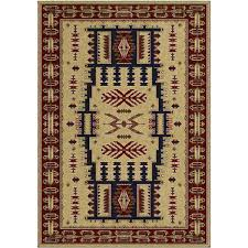 7 X 10 Rugs On Sale Southwestern Tribal Rugs Sale Discount Price At Shoppypal Com