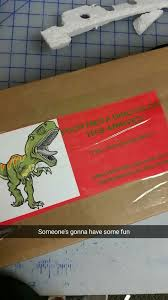 Dildo Factory Meme - put a label on my friend s package he thinks the ups driver thinks